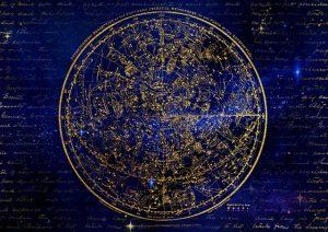 אסטרולוגית נומרולוגית