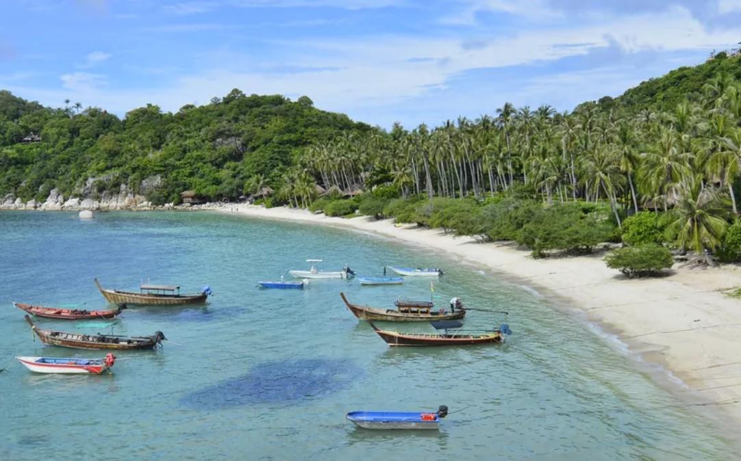 איים בתאילנד