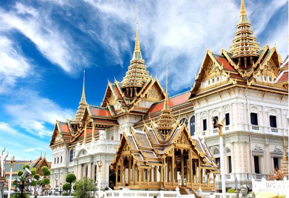 הארמון הגדול בנגקוק