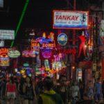 המדריך האולטימטיבי לחיי לילה לפטאיה תאילנד 2021