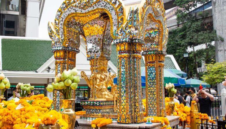 המדריך השלם לביקור במקדש ארוואן בבנגקוק 2021