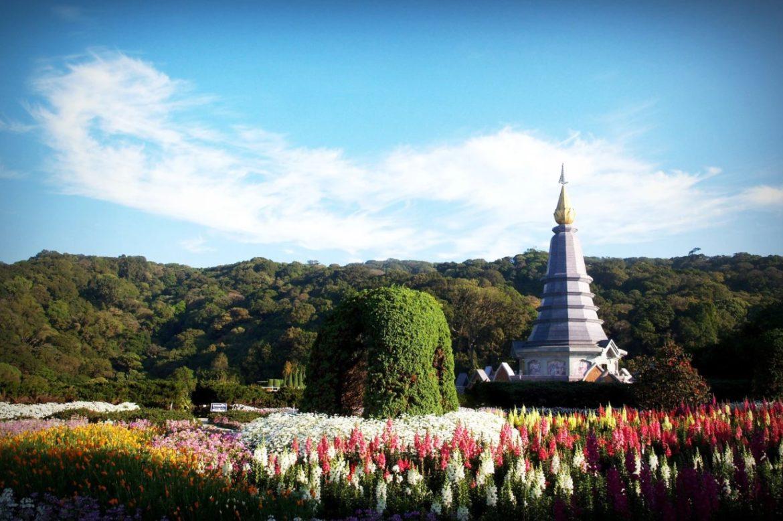 אתרי הקמפינג הטובים ביותר בתאילנד