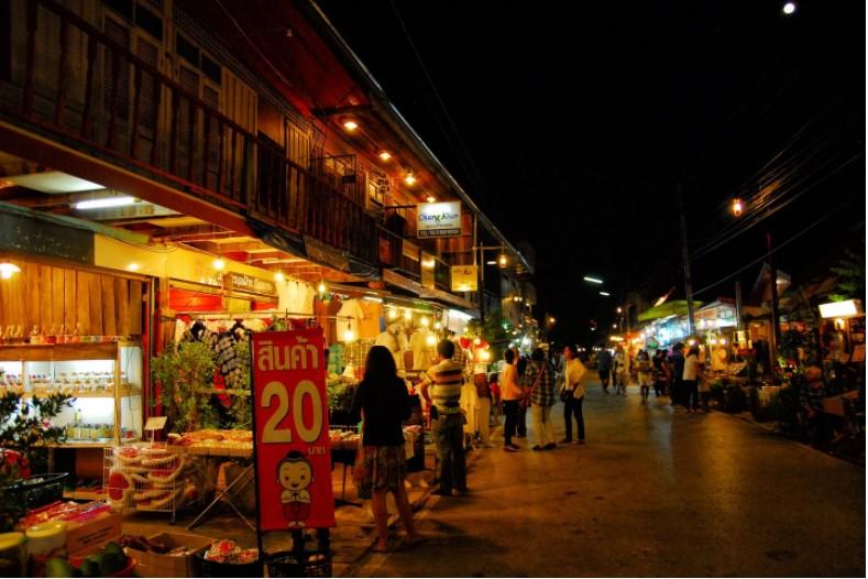 לואי תאילנד