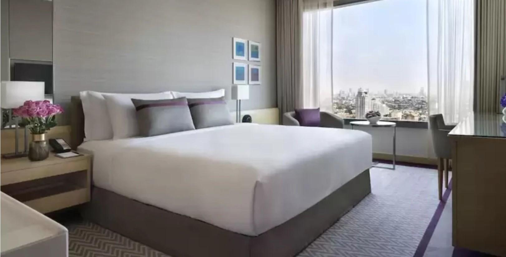 מלון AVANI ריברסייד בנגקוק