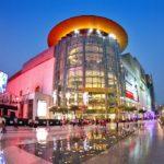 סיאם פרגון, הקניון המפורסם ביותר בבנגקוק Siam Paragon