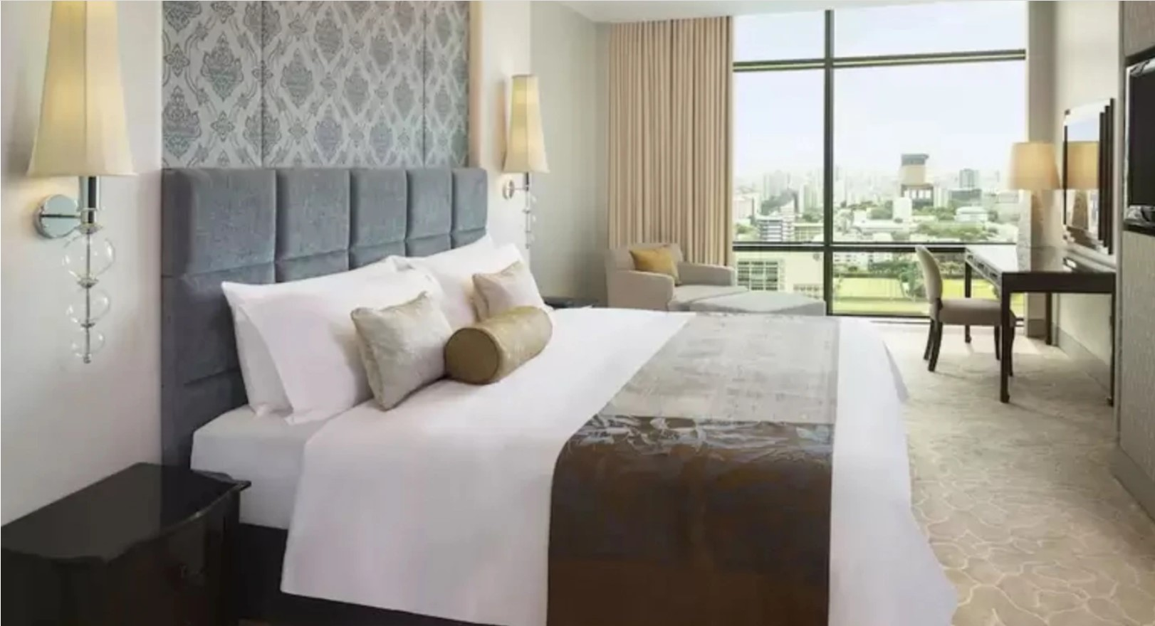 מלון סנט רג'יס בנגקוק