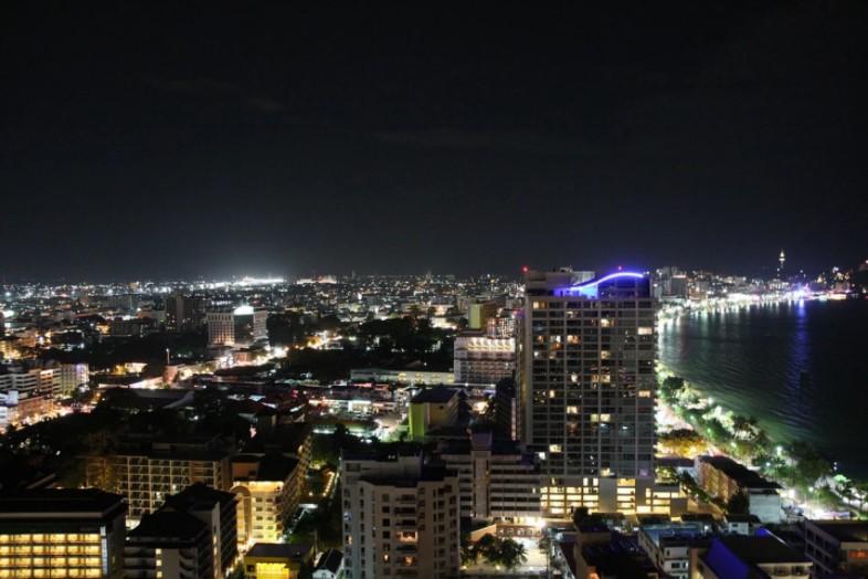 פטאיה בלילה