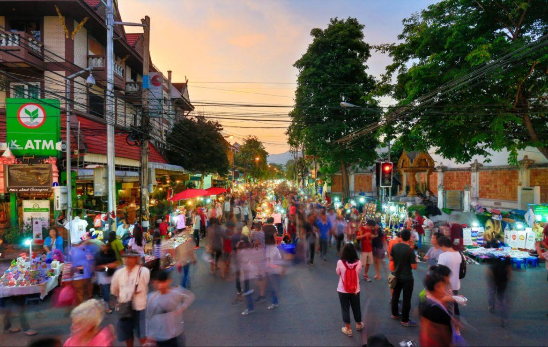 צ'יאנג מאי המדריך השלם לאכילה, אטרקציות, חיי לילה ושווקים 2021