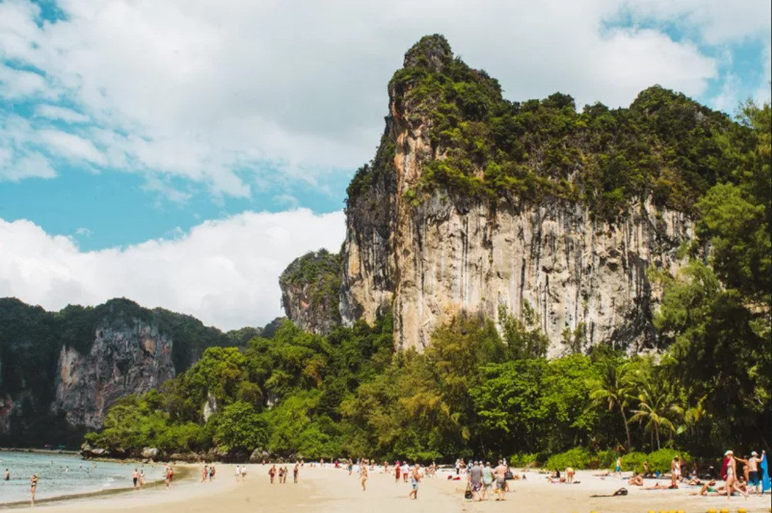 רייליי תאילנד