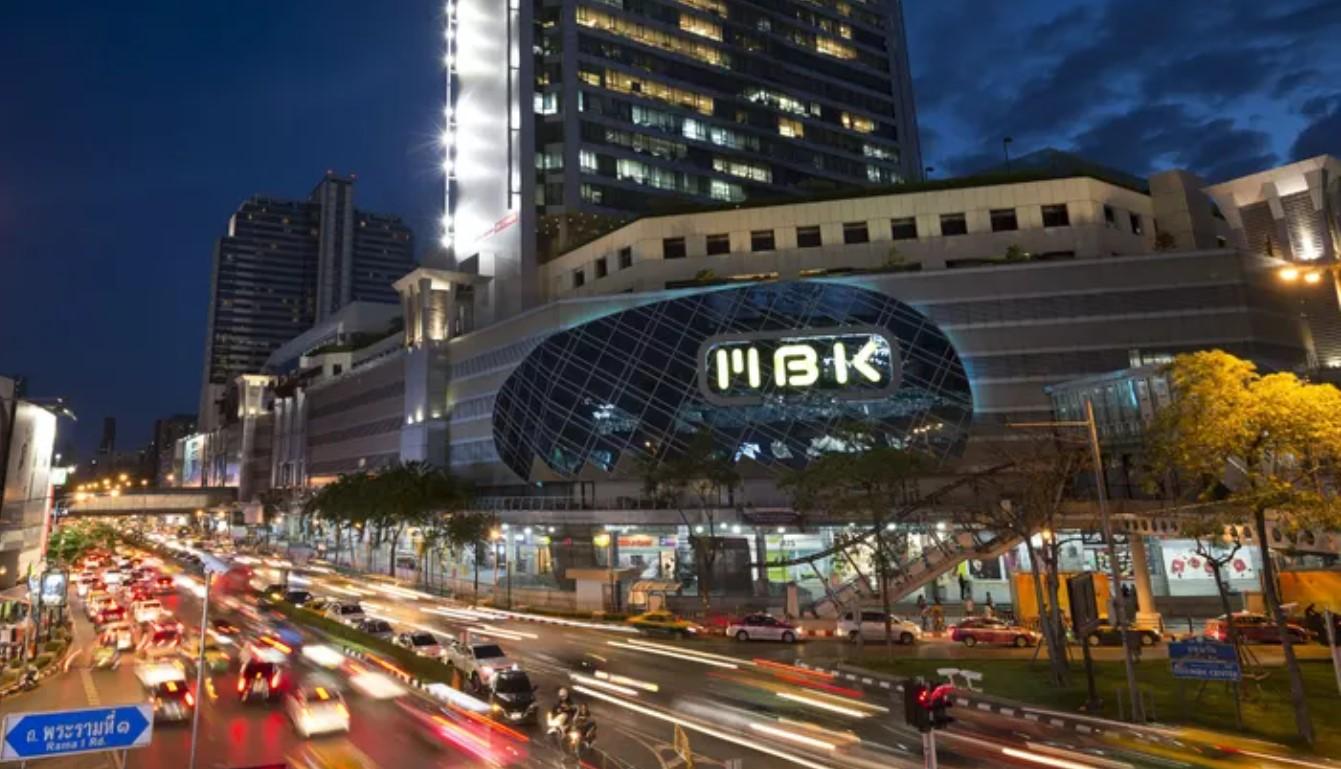 10 המלצות לקניון אם.בי.קיי MBK Center בנגקוק, תאילנד 2021