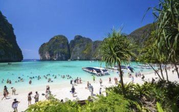 10 מקומות מומלצים לבקר בתאילנד 2021