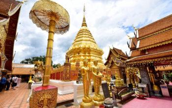 12 אטרקציות מובילות בצ'יאנג מאי ,תאילנד 2021